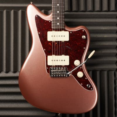 Fender American Performer Jazzmaster with Rosewood Fretboard 2018 - 2021 Penny