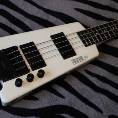 Hohner B2  Licensed By Steinberger  MIJ 1980's for sale