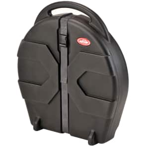 "SKB 1SKB-CV22W 22"" Rolling Cymbal Vault Case"