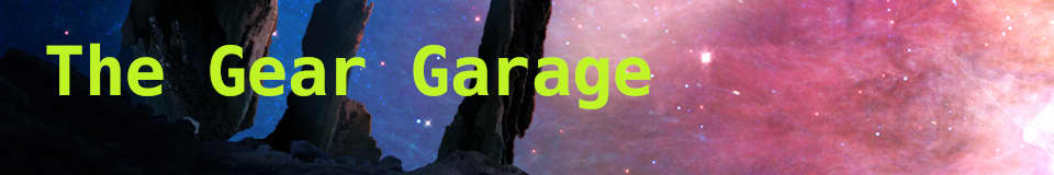 The Gear Garage