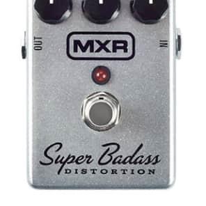 MXR Super Badass Distortion for sale