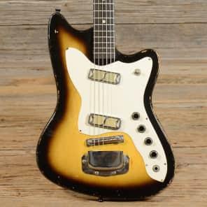 Harmony Bobkat 1960s
