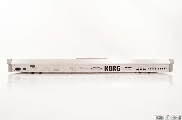 Electronic Keyboard Music Workstation : korg trinity pro music workstation electronic keyboard reverb ~ Russianpoet.info Haus und Dekorationen