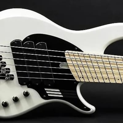 Dingwall NG3 6-STRING Ducati White In-stock & ready to ship, Includes Dingwall Gigbag, Auth Dealer for sale