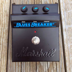 Marshall Blues Breaker