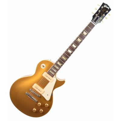 Gibson Custom Shop Historic Collection '56 Les Paul Goldtop Reissue 1993 - 2006