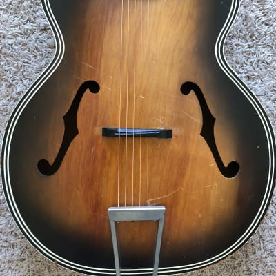 Vintage Harmony H1213 for sale