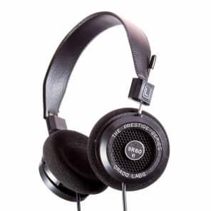 Grado Labs SR60e Open-Back Headphones