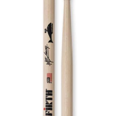 Vic Firth SGRE Matt Greiner Signature Drum Sticks