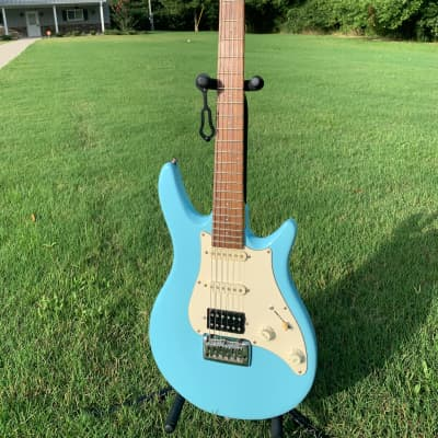 Peavey Impact Firenza 90's Blue USA for sale