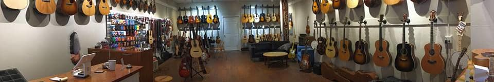 The Fret Shop