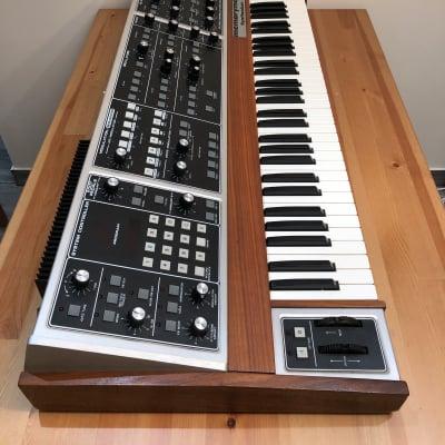 Moog Memorymoog Plus with MIDI - Poly Synthesiser ***Professionally SERVICED***