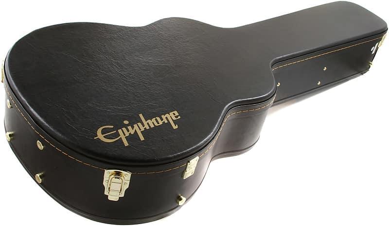 47582c15b8b Epiphone Case for Epiphone Jumbo Acoustic 940-EJUMBO