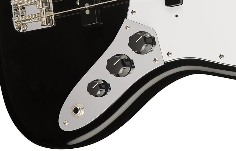 Fender Jazz Bass Knobs w Set Screw Fits American 1/4 Shaft | Reverb
