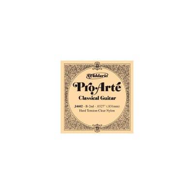 D´Addario ProArte J4602 B Single Classical Guitar String