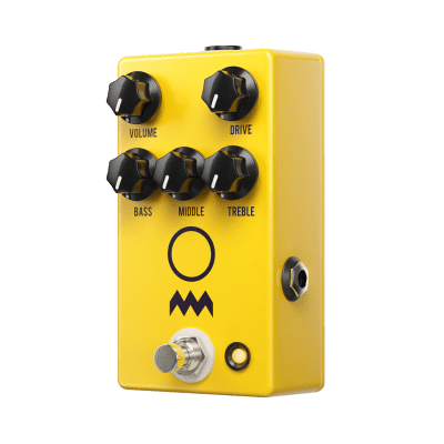 JHS Charlie Brown V4 Overdrive - The Pedal Store!