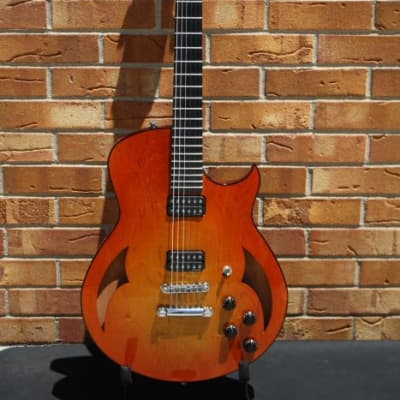 2017 Marchione '59 Burst Semi-Hollow for sale