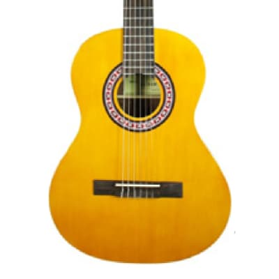 Tanara 3/4 Size Classical Guitar TC34NT Natural for sale