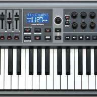 Novation Impulse 49 USB/Midi Controller Keyboard