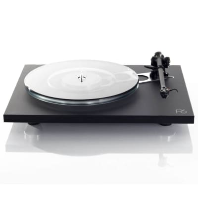Rega  Planar 6, with Neo PSU and Ania MC Cartridge installed