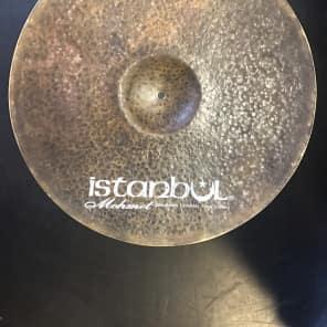"Istanbul Mehmet 21"" Turk Jazz Ride Cymbal"