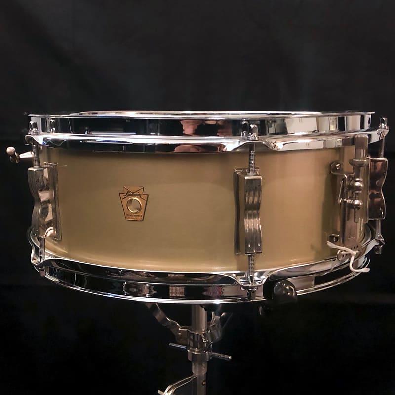 Ludwig Pioneer Snare