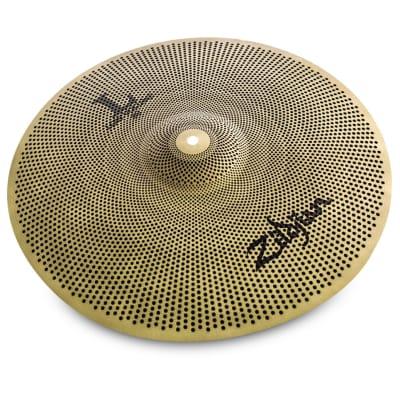 "Zildjian 16"" L80 Low Volume Crash Cymbal"