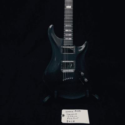 Warrior Seraphim 12 String Blue for sale