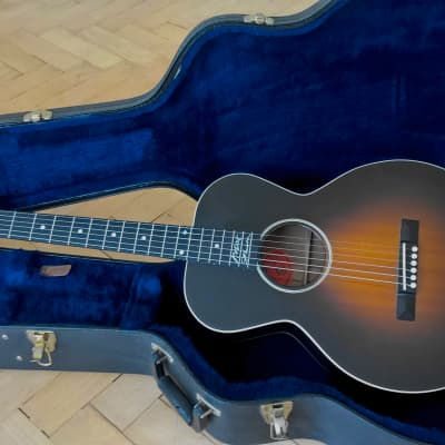 2004 Gibson L-1 Robert Johnson - First Year 6th Made! Custom Shop for sale