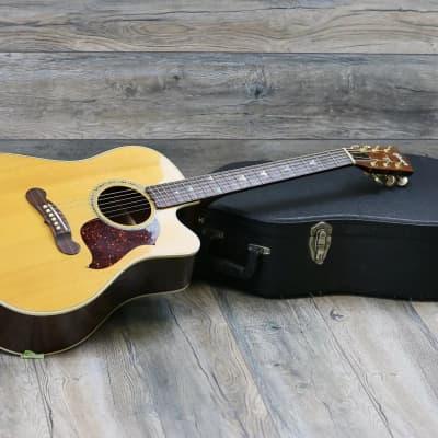 Gibson CL-35 Cutaway 1997 - 1998