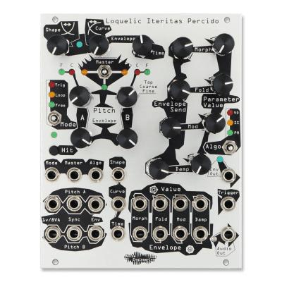 Noise Engineering Loquelic Iteritas Percido