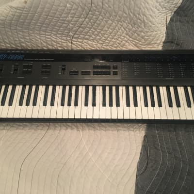 DW 8000 synth