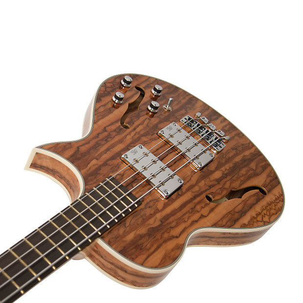 warwick custom shop starbass single cut 4 string bass reverb. Black Bedroom Furniture Sets. Home Design Ideas