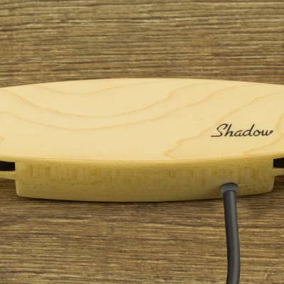 Shadow Soundhole Single Coil Pickup for Acoustic Guitar for sale