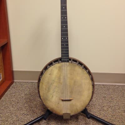 Paramount Banjo - Rare for sale