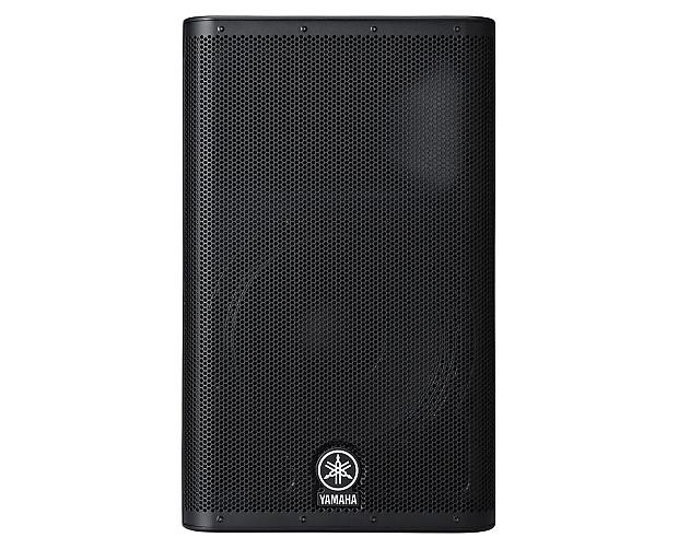 yamaha dxr12 powered speaker reverb. Black Bedroom Furniture Sets. Home Design Ideas