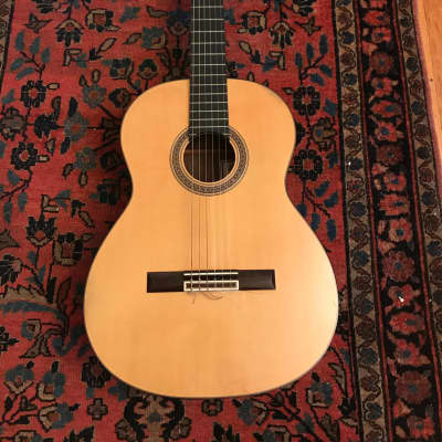 David Daily 2000 Concert Classical Guitar  - Spruce/Indian Rosewood for sale