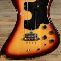 Gibson RD Artist Bass 1977 Sunburst image