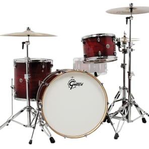 "Gretsch Catalina Club Rock Series 13"" / 16"" / 24"" / 6.5x14"" 4pc Kit"