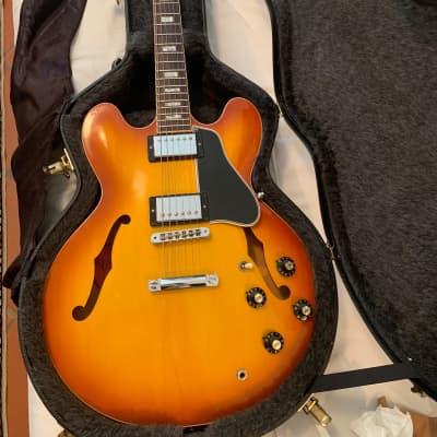 Gibson Larry Carlton Signature ES-335 for sale