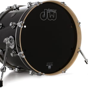 "DW Performance Series 14x18"" Bass Drum"