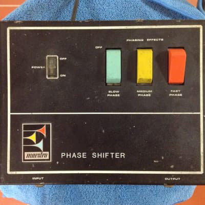 Maestro PS-1A Phase Shifter 1976 for sale