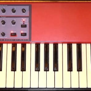 Nord Lead