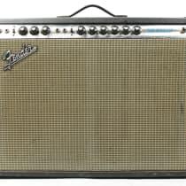 Fender Pro Reverb 1972 Silverface image