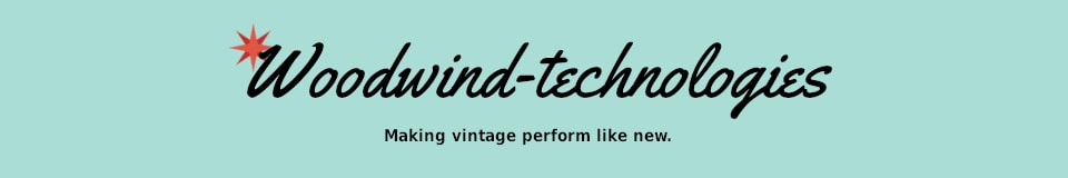 Woodwind-technologies