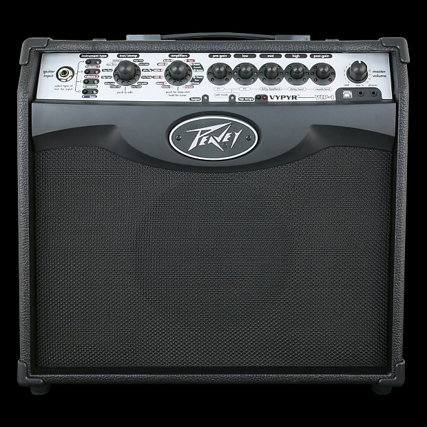 peavey vypyr vip 1 combo amp 1x8 20 watt guitar reverb. Black Bedroom Furniture Sets. Home Design Ideas