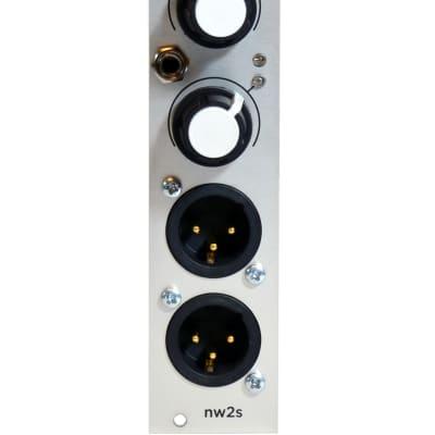 nw2s::o2-84 Transformer Balanced Dual Output