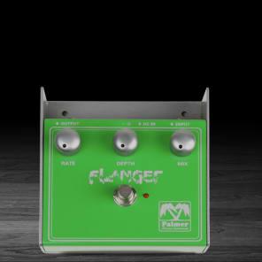 Palmer Flanger Root Effect