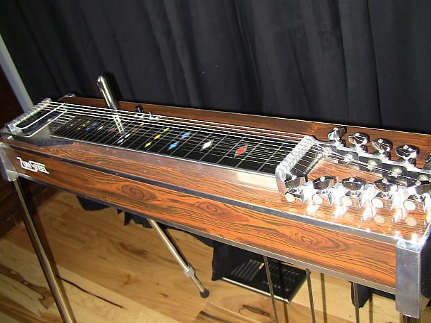 zum steel 10 string pedal steel guitar reverb. Black Bedroom Furniture Sets. Home Design Ideas