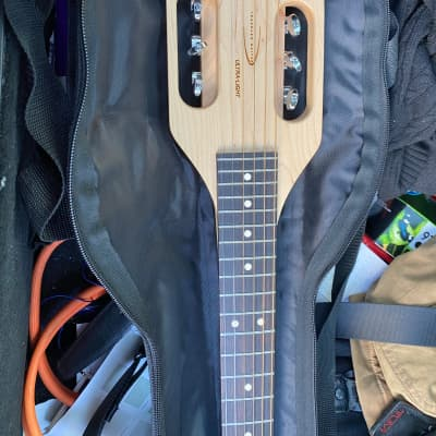 Traveler guitar  Traveler guitar  2018 Natural for sale